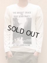 【House of Blues】L/SフォトプリントTシャツ #1