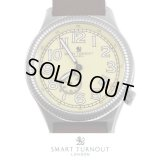 【Smart Turnout Watch】ミリタリーウォッチ 腕時計