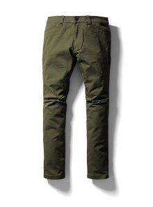 他の写真1: narifuri ナリフリ  Chino cloth pants slim fit (NF299)