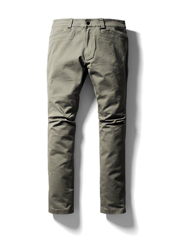 画像4: narifuri ナリフリ  Chino cloth pants slim fit (NF299)
