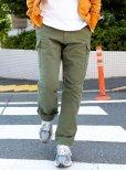 画像3: 【narifuri】 ナリフリBio Cargo Regular Fit(NF146) (3)