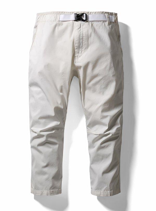 画像2: 【narifuri 】ナリフリ Bike pants(NF649)