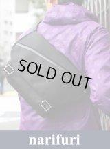 【narifuri】ナリフリ Messenger bag S(NF933)