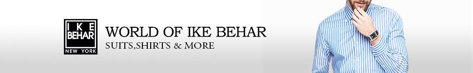 IKE BEHAR/アイク ベーハー