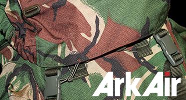 ARK AIR ミリタリー
