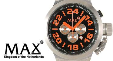 MAX 時計