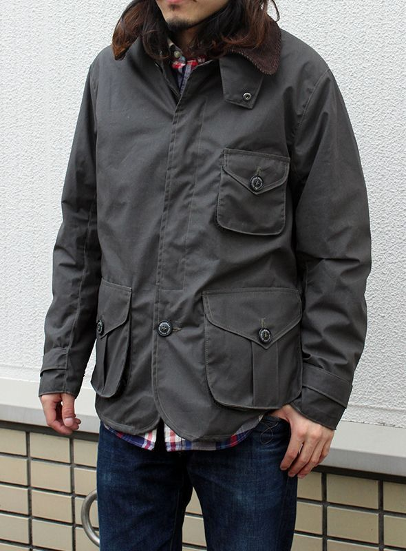 West Midlands Outerwear ウエス...