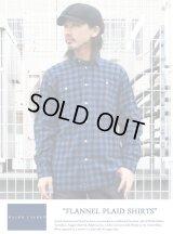 【RALPH LAUREN】 BOY'Sチェックライトネルシャツ