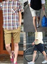 【narifuri】ナリフリQualite short pants(NF791)