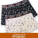 【anapau】ボクサーパンツ paperman