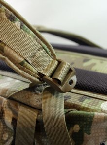 他の写真1: 【narifuri】ナリフリ MULTICAM LITELOK Back pack(NF876)