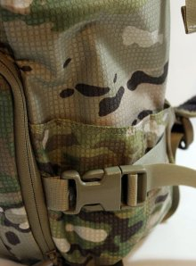他の写真2: 【narifuri】ナリフリ MULTICAM LITELOK Back pack(NF876)