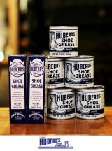 【HUBERD'S】ヒューバーズ The Original Shoe Grease