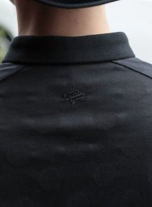 他の写真1: 【narifuri x Fred Perry】shadow dot polo shirt(NFFP-08)