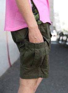 他の写真1: 【narifuri】 ナリフリ Summer cargo shorts (NF787)