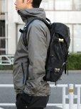 画像2: 【narifuri】 ナリフリ Jacquard camouflage back pack S (NF994) (2)