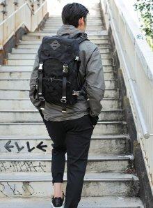 他の写真3: 【narifuri】 ナリフリ Jacquard camouflage back pack S (NF994)