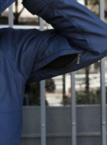 他の写真2: 【narifuri】ナリフリ Back boa field jacket (NF836)