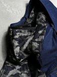 画像11: 【narifuri】ナリフリ Back boa field jacket (NF836)