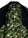 画像4: 【narifuri】 ナリフリSeersucker pocketable jacket シアサッカーポケッタブルジャケット(NF1042)