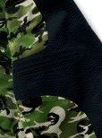 画像5: 【narifuri】 ナリフリSeersucker pocketable jacket シアサッカーポケッタブルジャケット(NF1042)
