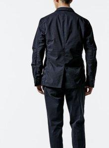 他の写真3: 【narifuri】 ナリフリSeersucker pocketable jacket シアサッカーポケッタブルジャケット(NF1042)