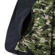 画像6: 【narifuri】 ナリフリSeersucker pocketable jacket シアサッカーポケッタブルジャケット(NF1042)