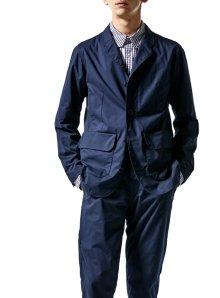 他の写真1: narifuri ナリフリFree Motion jacket フリーモーションジャケット(NF2015)